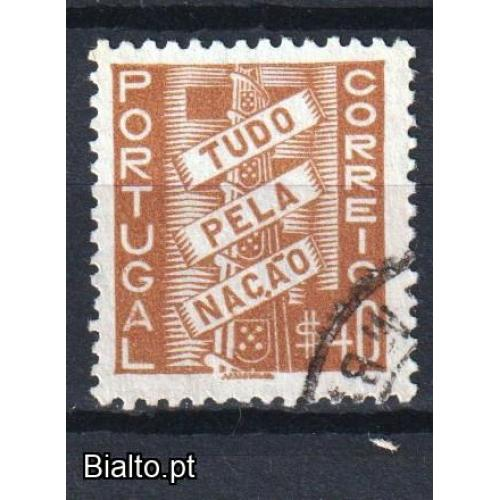 PTS7749- Portugal 1935_ 41 nº 571- USD